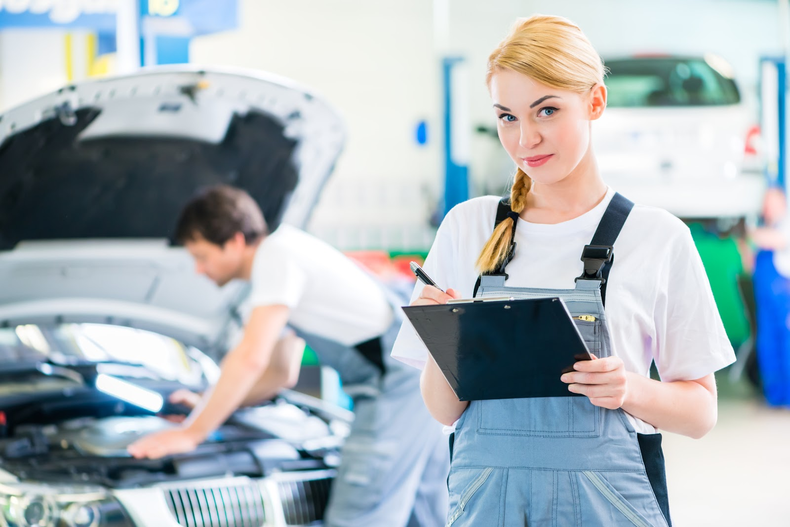 Going to Best Mechanic For Best Services