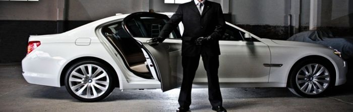 What to Expect From Executive Car Services
