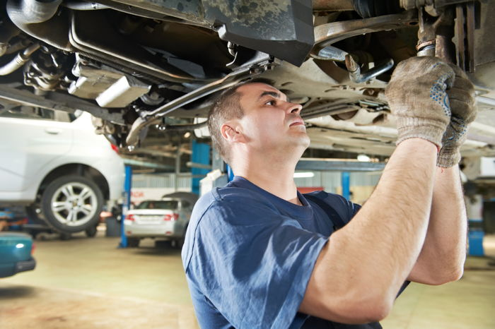 A Professional Auto Service Is the Way to Go
