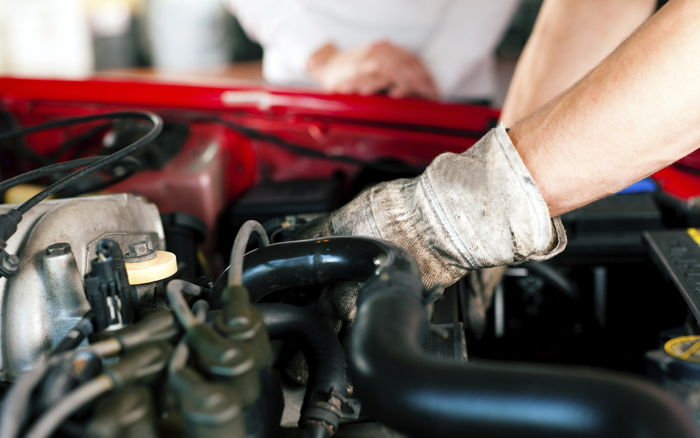 Ways You Can Save Money on Car Repairs