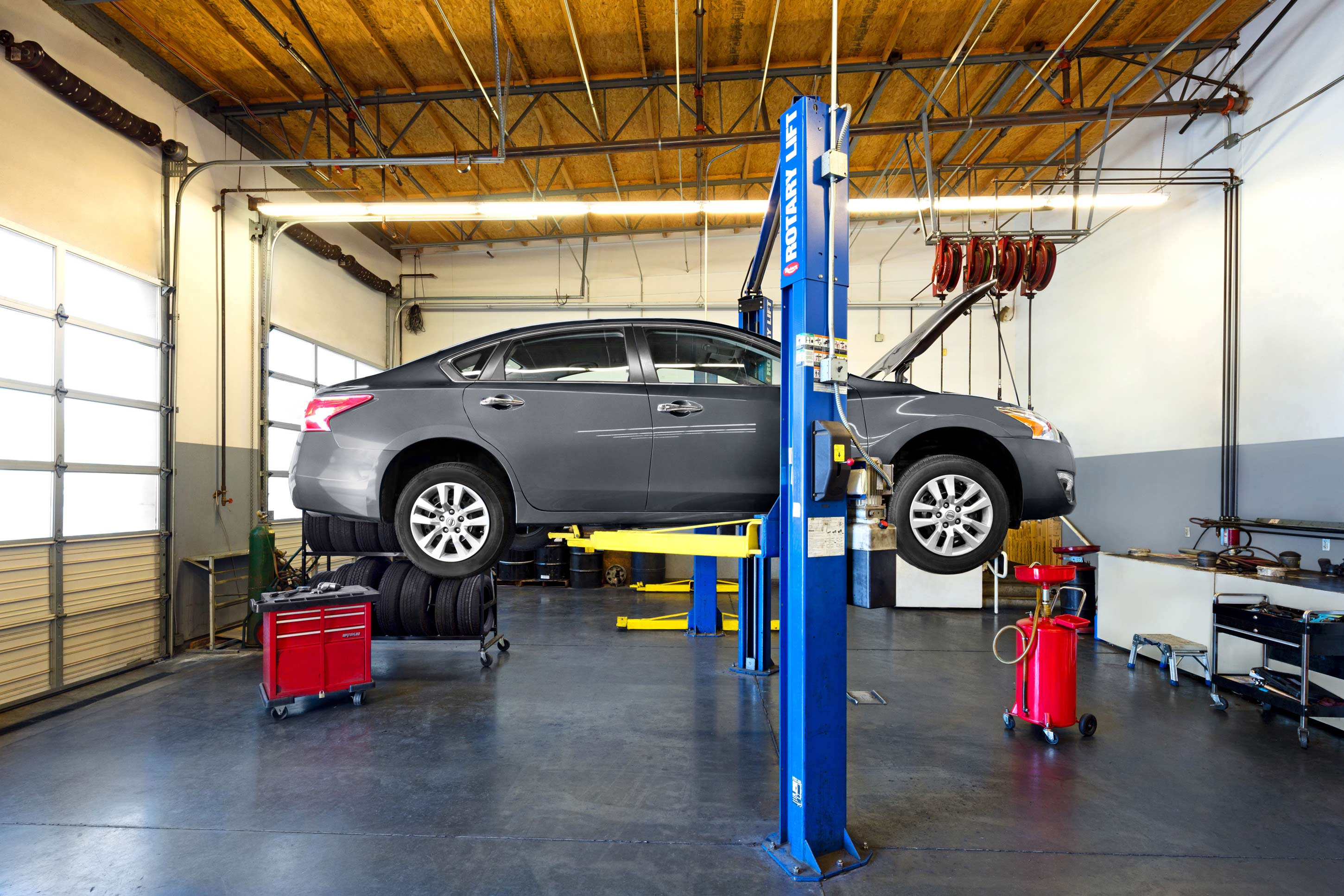 Car Service Center – Choose The Best One