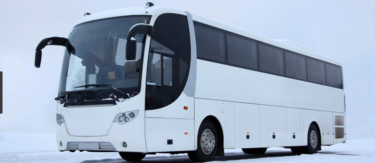 Coach hire North Shore
