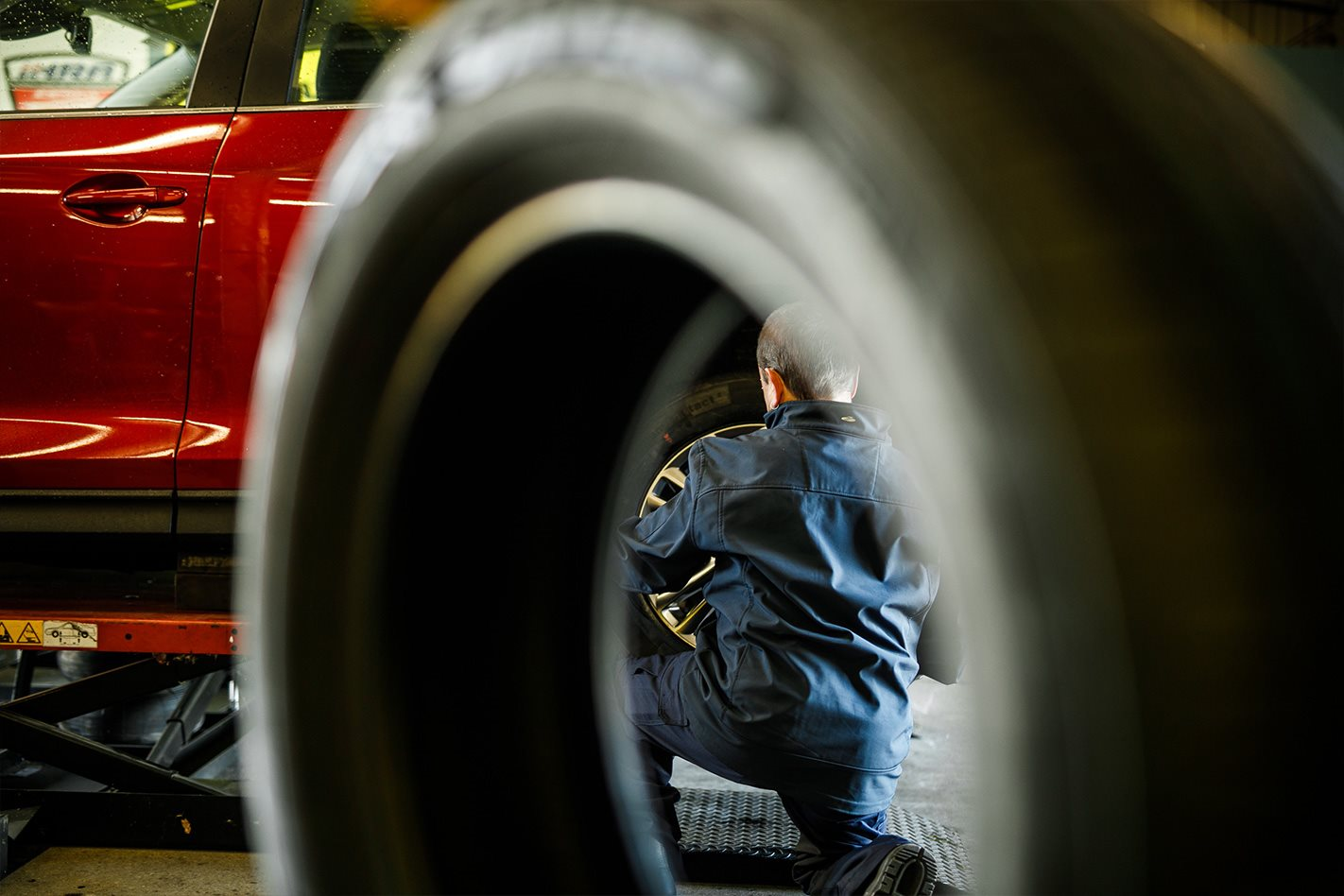 Tyres NZ – Guidelines To Explore Best Car Tyres