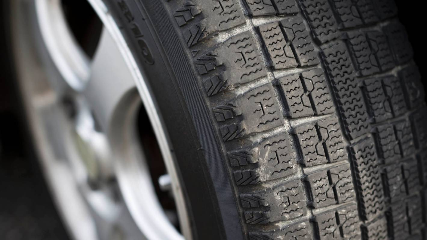 tyres Auckland