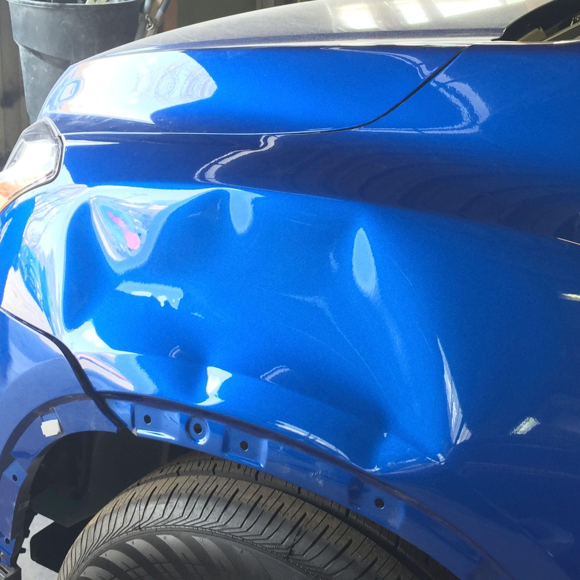 Dent Repair Rockville