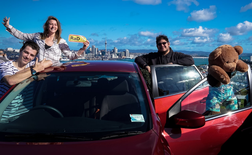 Book A Reliable Car Rental Service While Visiting Nelson