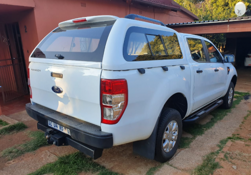 Buy The Right Canopy For Your Truck From Bakkie Canopy Johannesburg